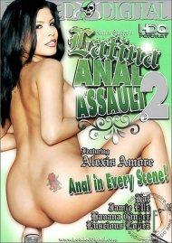 Latina Anal Assault 2 Porn Movie
