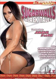 SugarWalls Black Tales Porn Video