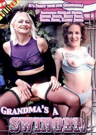 Grandma's a Swinger Porn Video
