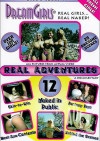 Dream Girls: Real Adventures 12 Boxcover