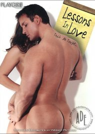 Playgirl: Lessons In Love Porn Video
