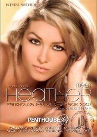 Meet Heather image