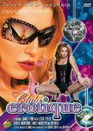 Club Erotique 2 Porn Movie