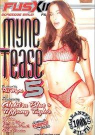 Myne Tease 5 Porn Video