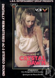 Erotic World of Crystal Dawn, The Porn Video