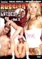 Russian Mail Order Brides Vol. 3 Porn Video