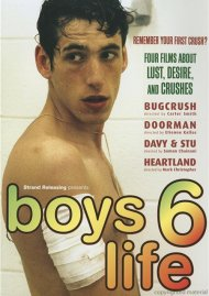 Boys Life 6 Gay Porn Movie