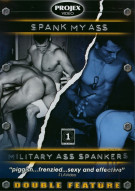 Spank My Ass & Military Ass Spankers Porn Movie