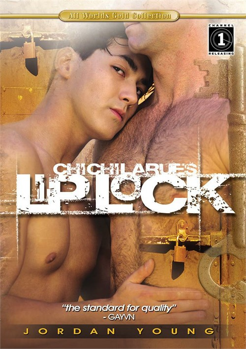 Lip Lock Boxcover