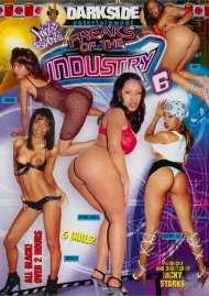 Freaks of the Industry 6 Porn Movie