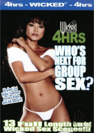 Whos Next For Group Sex? Porn Movie
