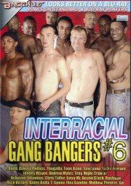Interracial Gang Bangers #6 image