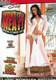 Monster Meat 13 Porn Video