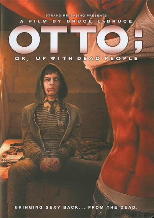 Otto; Or Up With Dead People image