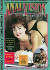 Anal Vision 20 Boxcover
