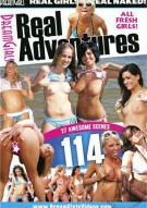 Dream Girls: Real Adventures 114 Porn Video