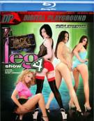 Jacks Playground: Leg Show 4 Blu-ray