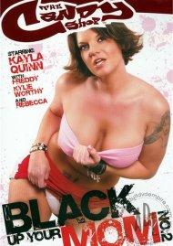 Black Up Your Mom #2 Porn Movie