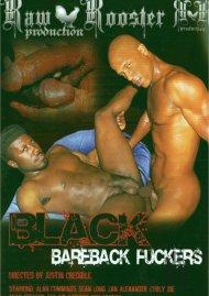 Black Bareback Fuckers image
