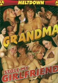 Grandma Stole My Girlfriend Porn Video