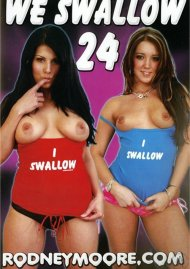 We Swallow 24 Porn Video