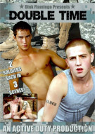 Double Time  Gay Porn Movie