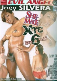 She-Male XTC 6 Porn Video