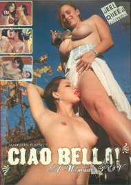 Ciao Bella! A Woman's Point Of View Porn Video