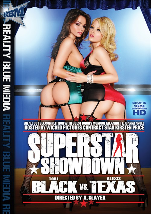 Superstar Showdown: Tori Black Vs. Alexis Texas