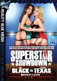 Superstar Showdown: Tori Black Vs. Alexis Texas Porn Video