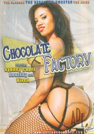 Chocolate Factory Porn Video