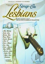 Strap-On Lesbians