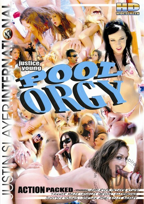Jarvis recommend best of orgy dp pool