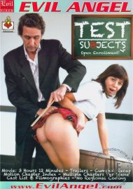 Test Subjects Porn Movie