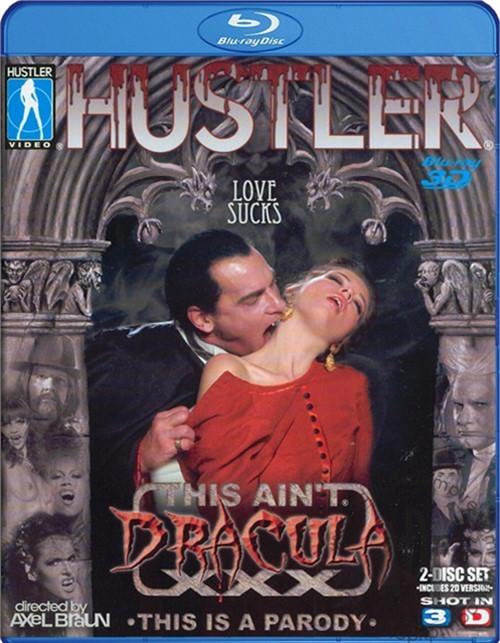 This Aint Dracula XXX 3D