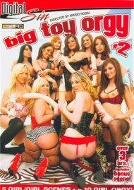 Big Toy Orgy #2