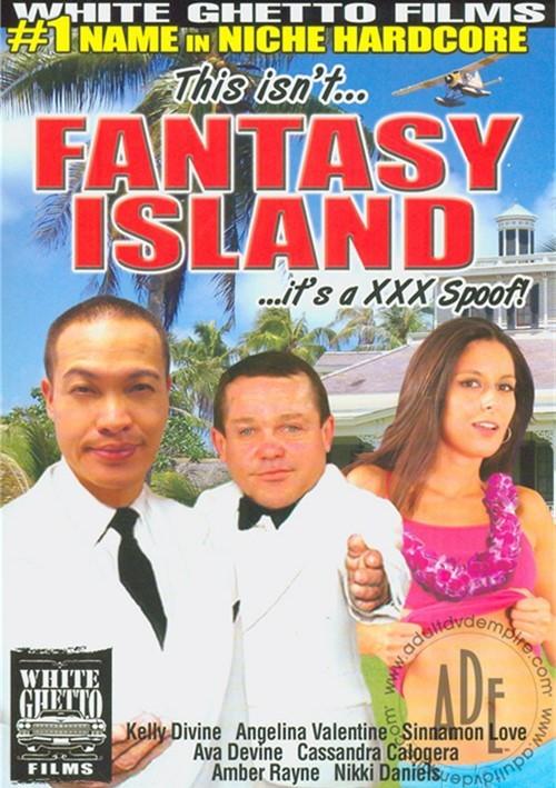 Это Не Остров Фантазий, Это - Xxx Обман / This Isn't Fantasy Island It's A Xxx Spoof  (2021) Dvdrip