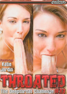 Throated #33 Porn Video