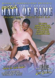 Amateur Hall Of Fame Vol. 9: Lynn's First D.P. Porn Video