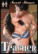 Teacher Vol. 4, The Porn Movie