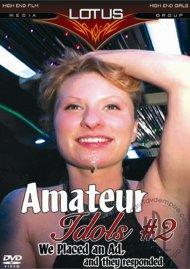 Amateur Idols #2 Porn Video