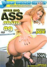 Miss Big Ass Brazil 9 Porn Video