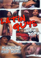 Latin Guys Of New York Porn Movie