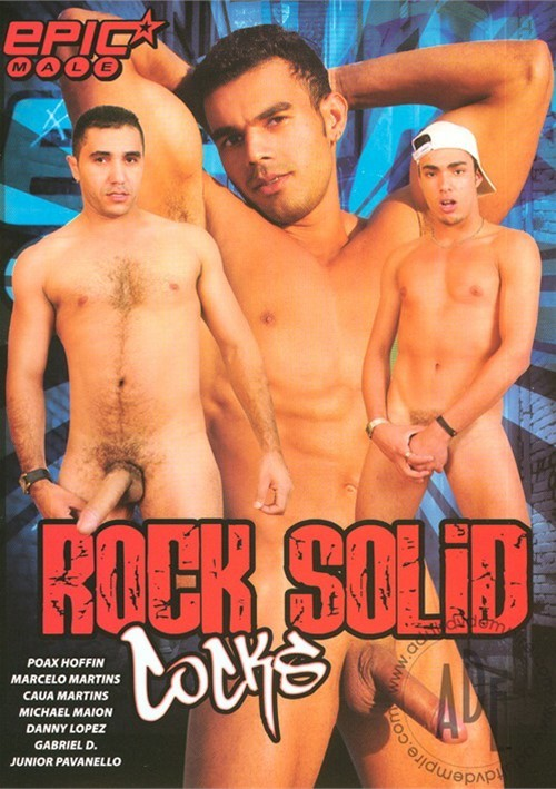 Rock Solid Cocks Boxcover