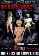 Official Scary Parodies 2: Killer Fucking Compilations Porn Video