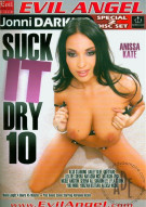 Suck it Dry 10 Porn Video