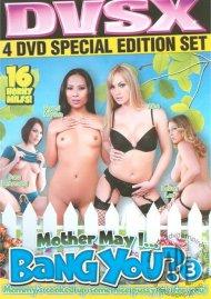 Mother May I... Bang You? 3 Porn Movie