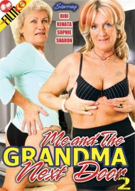 Me and the Grandma Next Door 2 Porn Video