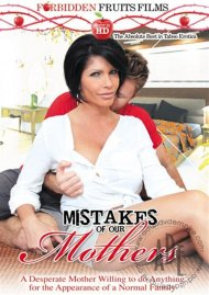 Mistakes Of Our Mothers Porn Movie