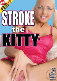 Stroke The Kitty